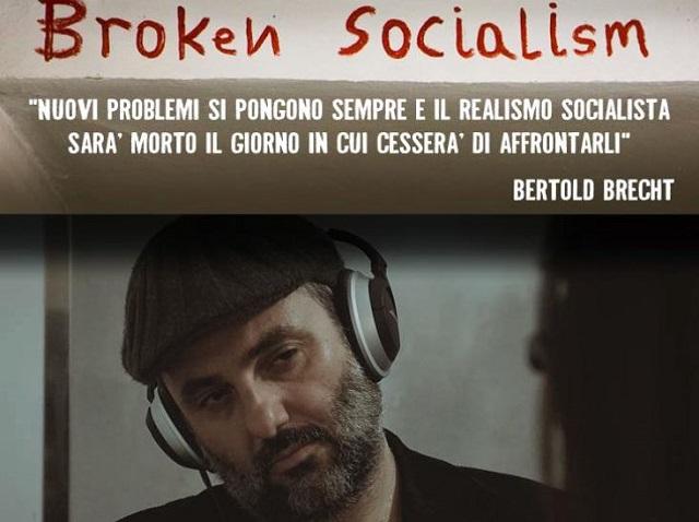 Broken Socialism