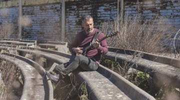 Connessioni, il nuovo album del cantautore 2.0, Matteo Sacco