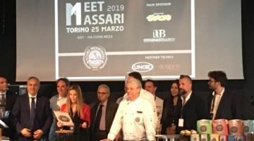 Meet Massari 2019: il maestro Massari omaggia Torino con LeDivine