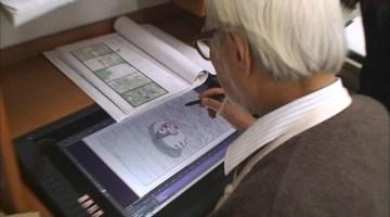 Never Ending Man: il genio di Miyazaki ci regalerà ancora la meraviglia