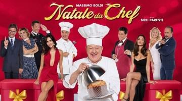 Questo sarà un Natale da chef (recensione in anteprima)