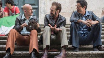Non ci resta che il crimine: recensione del nuovo film di Massimiliano Bruno