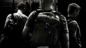 Ore 15:17 – Attacco al treno: recensione del nuovo film di Clint Eastwood