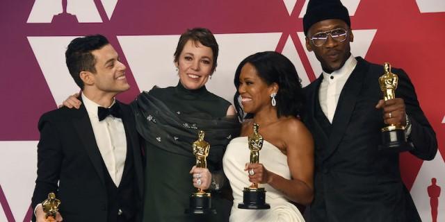 Oscar 2019 tutti i premiati