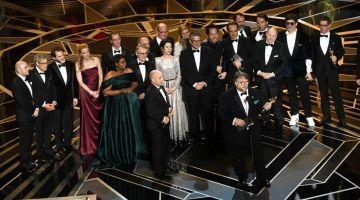 Oscar 2018: tutti i vincitori con l'Italia rappresentata da Guadagnino