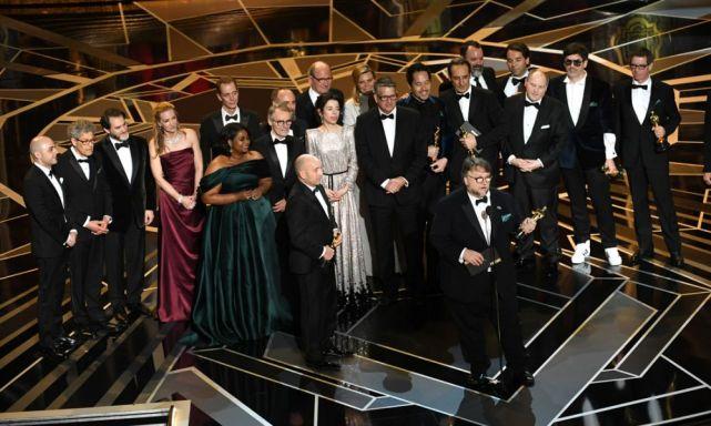 Oscar 2018 tutti i vincitori