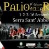 Palio della Rocca: il medioevo rivive a Serra Sant'Abbondio