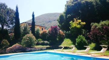 Il Bagolaro il posto perfetto per le vacanze in agriturismo