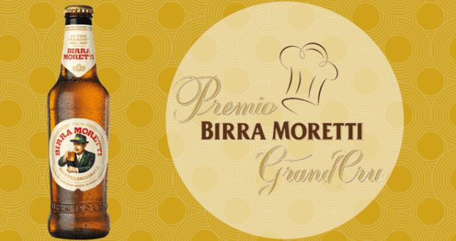 Premio Birra Moretti