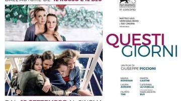 Questi giorni: trama, trailer e alcune clip del film di Giuseppe Piccioni