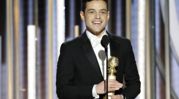 Golden Globes 2019: tutti i vincitori da Bohemian Rhapsody a Roma di Cuarón
