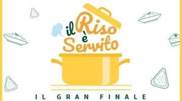 """Riso Flora premia la creatività in cucina con il concorso web """"Il riso è servito"""""""