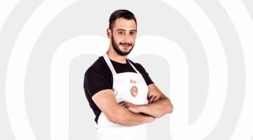 Rocco Buffone: dalla chimica alla cucina di Masterchef