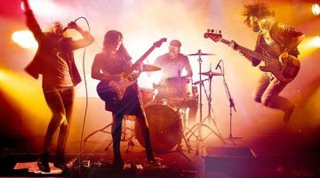 Rock Targato Italia: al via le selezioni per la 30/a edizione