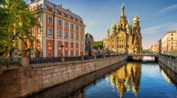 Cosa vedere a San Pietroburgo: 5 cose da non perdere e alcune curiosità