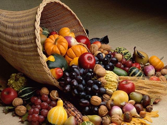 sapori -autunno