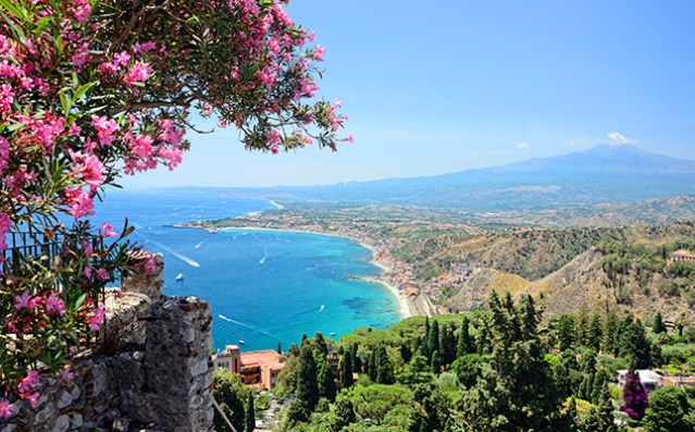 idee viaggio Sicilia
