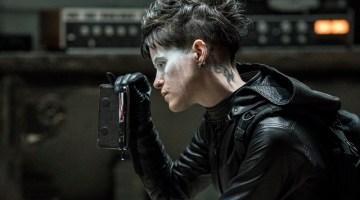 Quello che non uccide: trailer e poster ufficiali del nuovo film della saga Millennium
