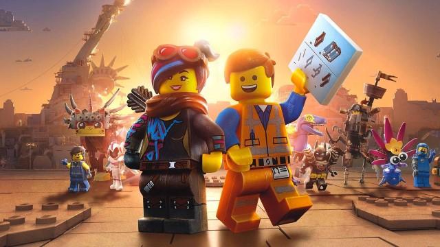 the lego movie 2 una nuova avventura recensione
