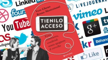 Libri sotto l'albero: Tienilo acceso di Vera Gheno e Bruno Mastroianni (recensione)