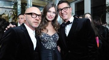 Dolce & Gabbana: scelgono Napoli come prestigiosa scenografia per i 30 anni