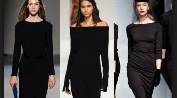 Come vestirsi bene: i capi basic per lei