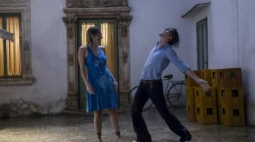 Un'avventura: recensione doppia del film con le canzoni di Lucio Battisti