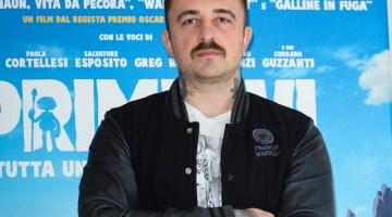 """Chef Rubio: un salto all'Età della Pietra con Gordo nel film """"I Primitivi"""""""