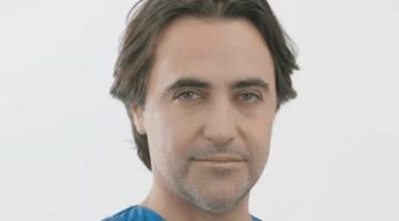 Un caffè con… Federico Usuelli chirurgo ortopedico dall'animo social