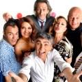 Una festa esagerata: recensione del nuovo film di Vincenzo Salemme