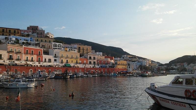 vacanza a Ponza
