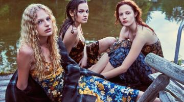 Catalogo Zara autunno-inverno 2016/17: nuova collezione