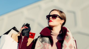 We love shopping: anche le shopper di carta fanno la differenza