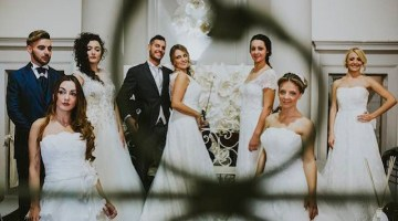 Destination Wedding: l'Umbria ci mette il cuore