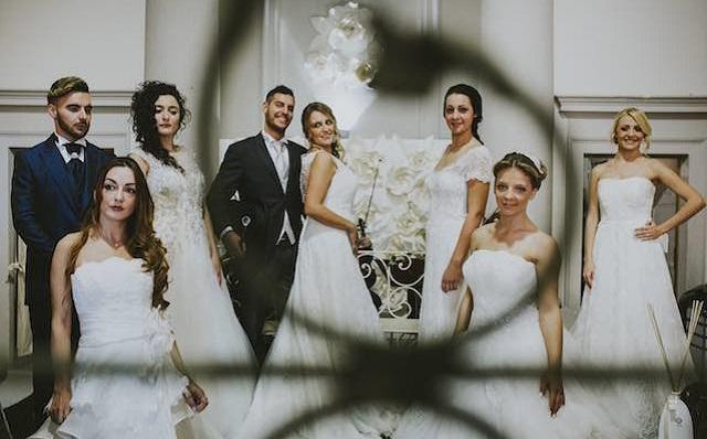 wedding Umbria ci mette il cuore