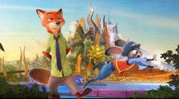 Zootropolis: trailer e recensione del nuovo film Disney