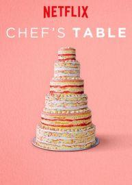 christina tosi chef's table