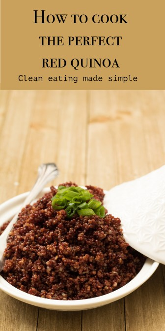 red quinoa close up11