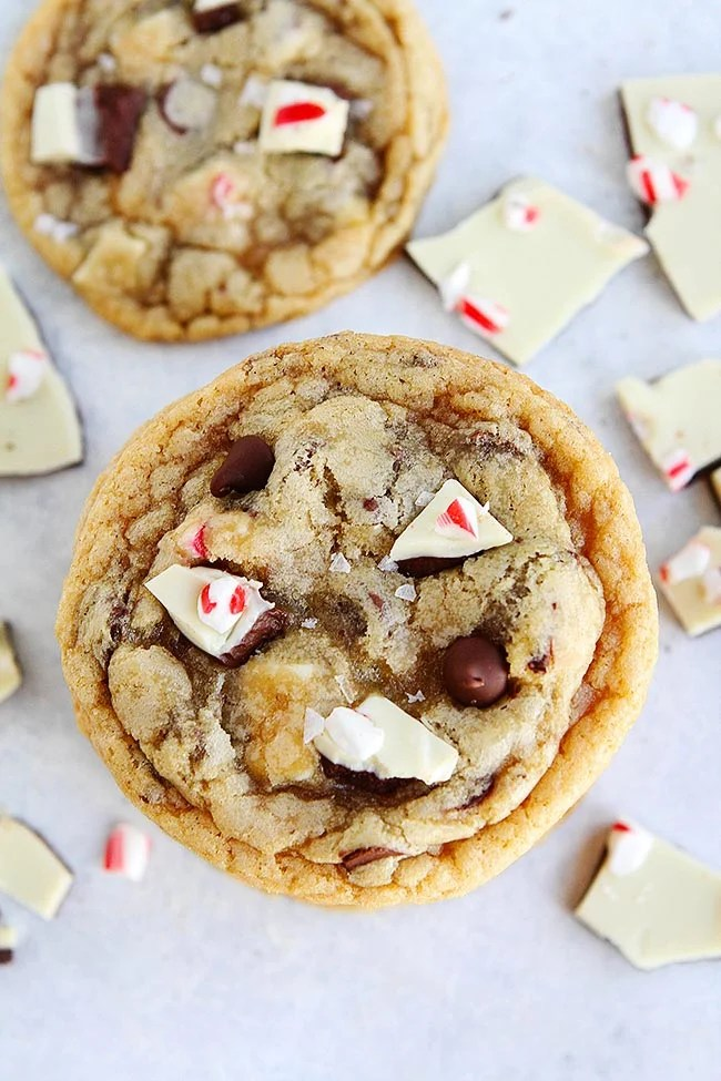 17 days of holiday cookie recipes