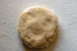 wrapped pie crust for pie recipe