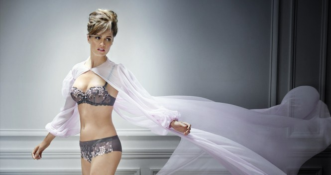Inner Secrets Lingerie review by Lifestyle of a PR
