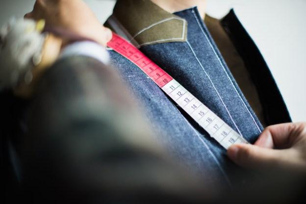 オーダーメイド仮縫い,ライフスタイルオーダー