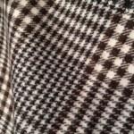 ネルシャツ|グレンチェック