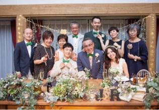 三橋の森ラ・クラリエール|結婚式のウェディングスーツ