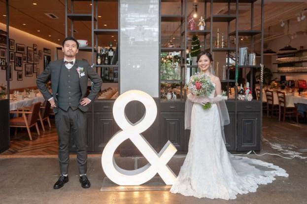 代官山TENOHA|結婚式のウェディングスーツ