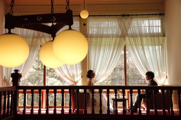 富士屋ホテル|結婚式のウェディングスーツ