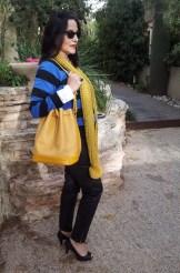 yellow scarf1