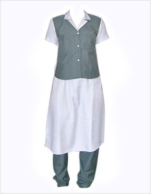 Smart Indian School Uniform