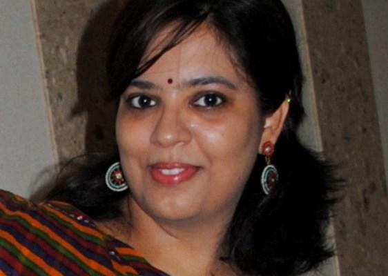 My Navratri Celebration : Pooja and Garba