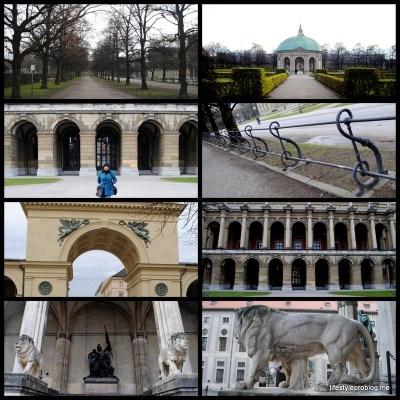 Munich Sightseeing Residenz